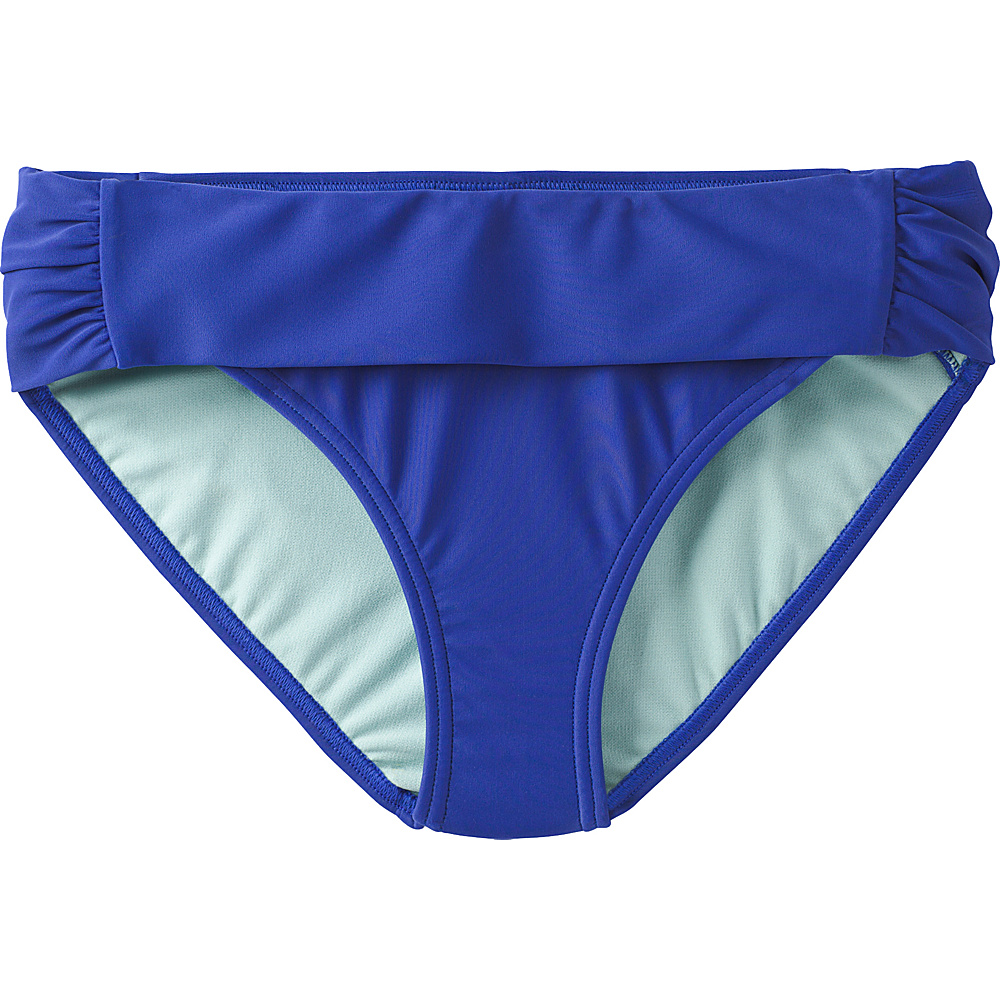 PrAna Sirra Bottoms XS - Cobalt - PrAna Womens Apparel - Apparel & Footwear, Women's Apparel