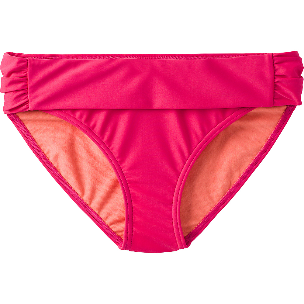PrAna Sirra Bottoms L - Cosmo Pink - PrAna Womens Apparel - Apparel & Footwear, Women's Apparel