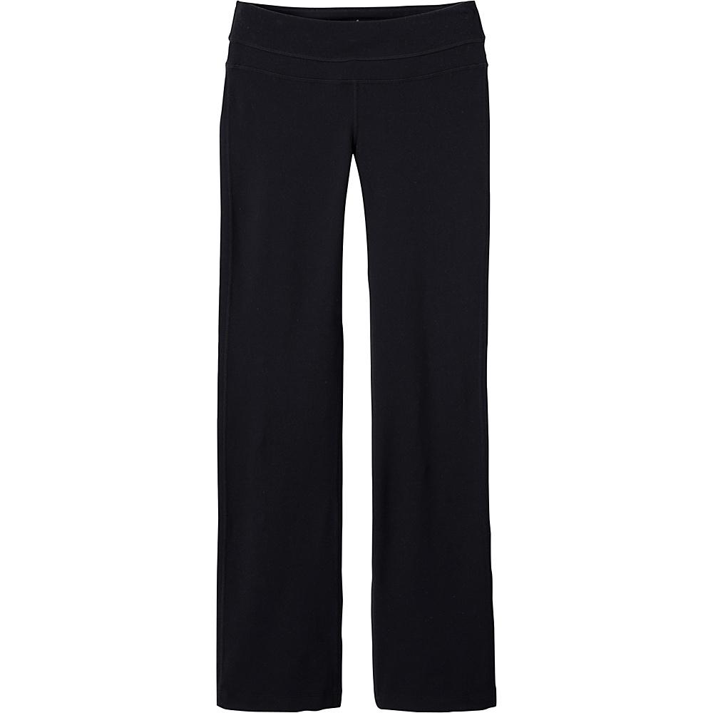 PrAna Audrey Pants - Short Inseam M - Black - PrAna Womens Apparel - Apparel & Footwear, Women's Apparel
