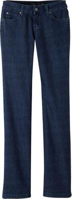PrAna Jada Organic Jeans - Short Inseam 6 - Indigo - PrAna Women's Apparel