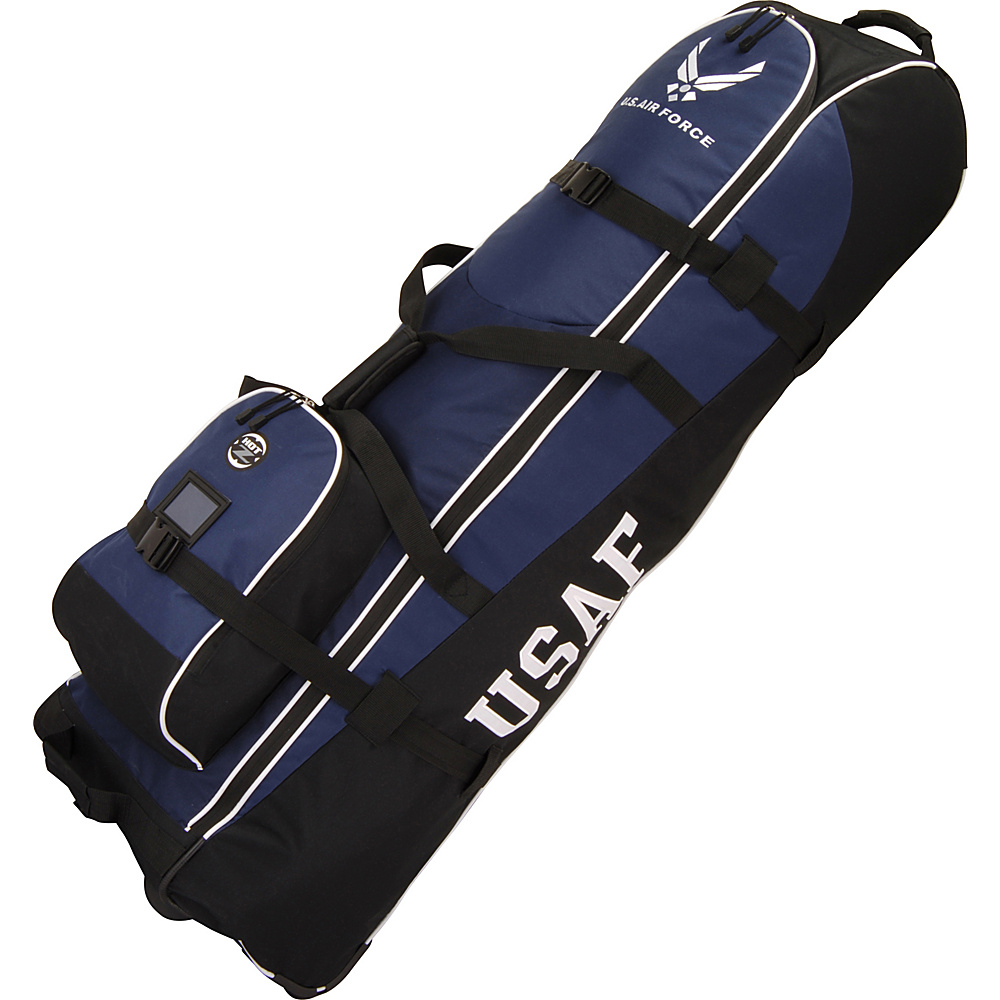 Hot Z Golf Bags Travel Cover Air Force Hot Z Golf Bags Golf Bags