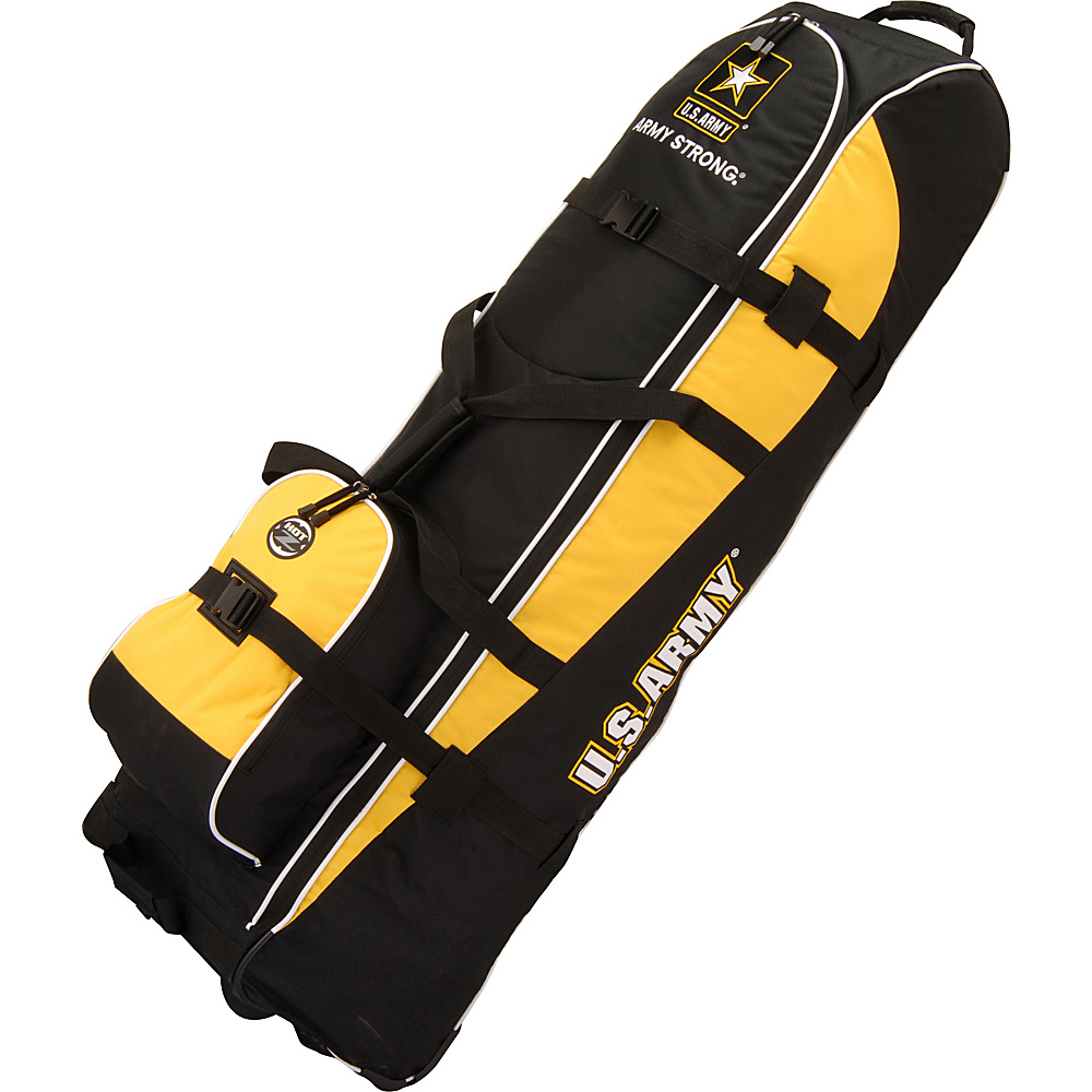 Hot-Z Golf Bags Travel Cover Army - Hot-Z Golf Bags Golf Bags