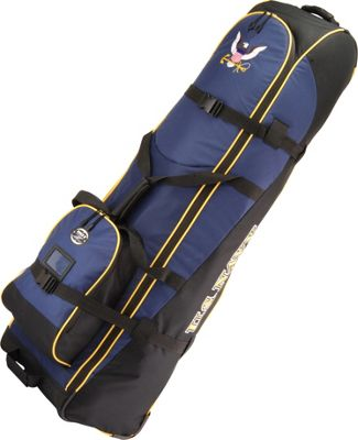 Hot-Z Golf Bags Travel Cover US Navy - Hot-Z Golf Bags Golf Bags