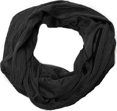 Sholdit Gaiter with Pocket Black - Sholdit Hats/Gloves/Scarves