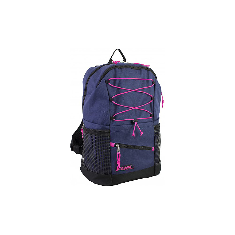 Fuel Pulse Backpack Cobalt Fuel Everyday Backpacks