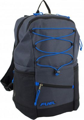 Fuel Pulse Backpack Graphite - Fuel Everyday Backpacks