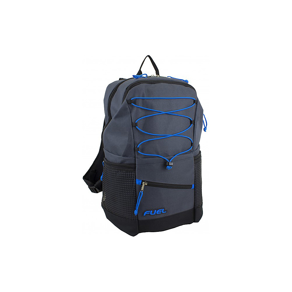 Fuel Pulse Backpack Graphite Fuel Everyday Backpacks