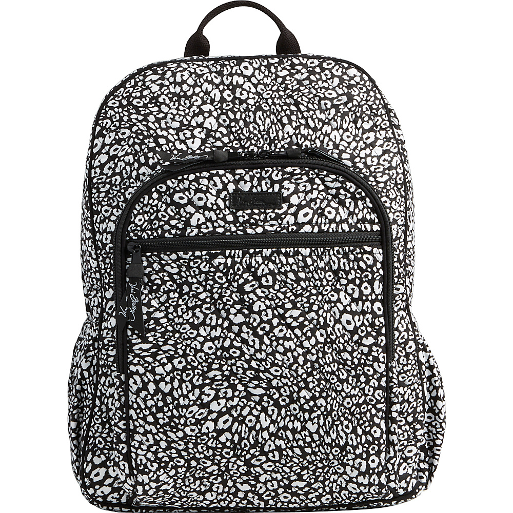 0d6fb767ca ... UPC 886003353240 product image for Vera Bradley Campus Backpack Camocat  - Vera Bradley School   Day