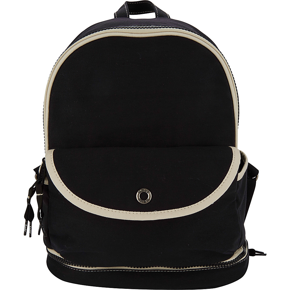 Keds Mini Backpack Black - Keds Everyday Backpacks