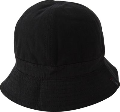 A Kurtz Deckhand Skipper Hat L - Black - A Kurtz Hats/Gloves/Scarves