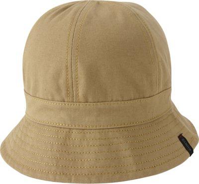 A Kurtz Deckhand Skipper Hat M - Khaki - A Kurtz Hats/Gloves/Scarves