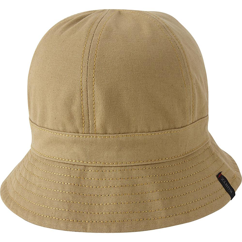 A Kurtz Deckhand Skipper Hat Khaki M A Kurtz Hats Gloves Scarves