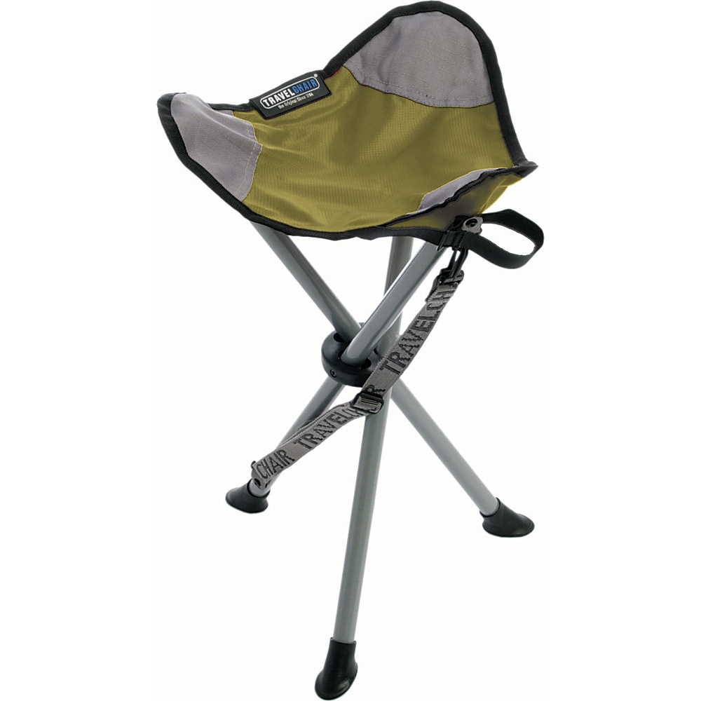 Travel Chair Company Slacker Chair Green Travel Chair Company Outdoor Accessories