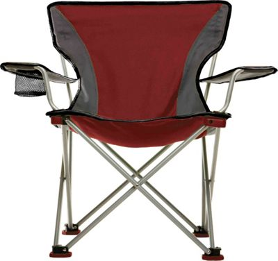 Travel Chair Company Easy Rider Chair Red - Travel Chair Company Outdoor Accessories