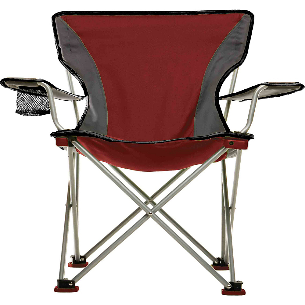 Travel Chair Company Easy Rider Chair Red Travel Chair Company Outdoor Accessories