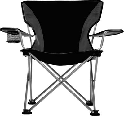 Travel Chair Company Easy Rider Chair Black - Travel Chair Company Outdoor Accessories