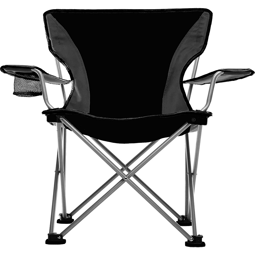 Travel Chair Company Easy Rider Chair Black Travel Chair Company Outdoor Accessories