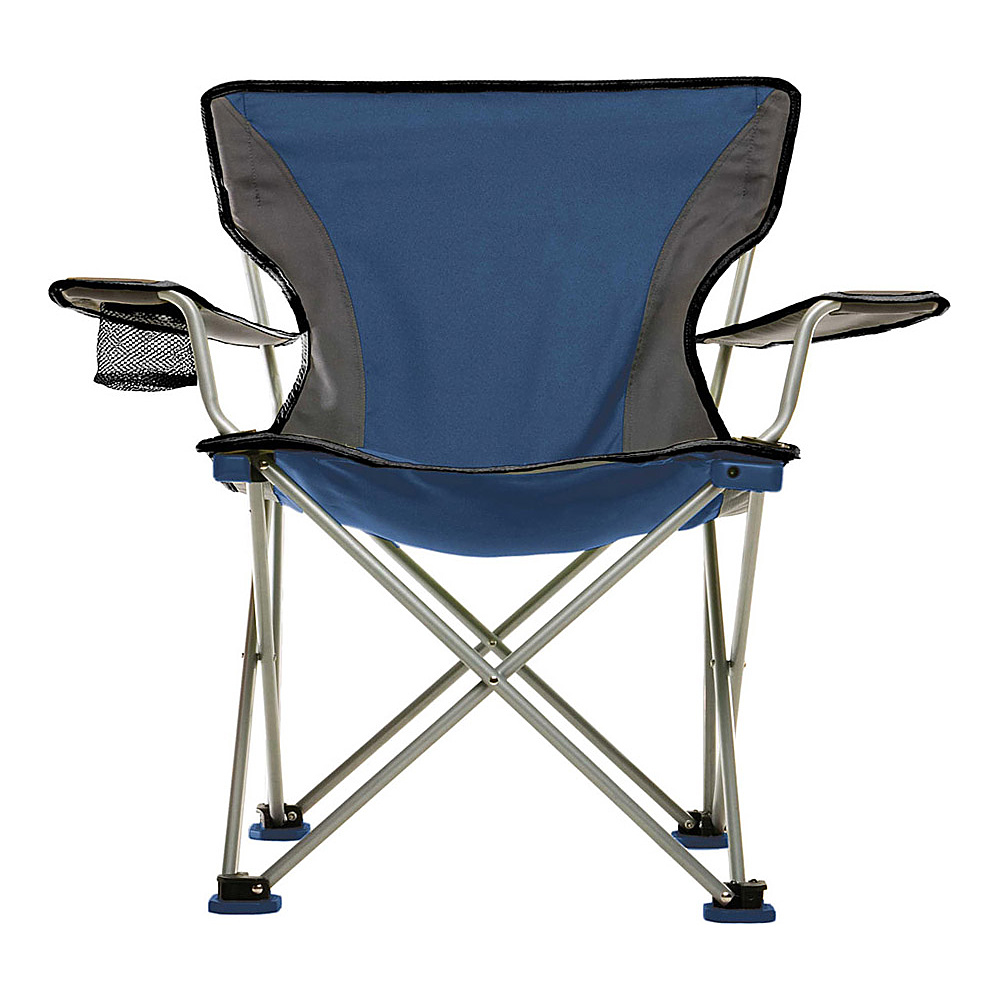 Travel Chair Company Easy Rider Chair Blue Travel Chair Company Outdoor Accessories
