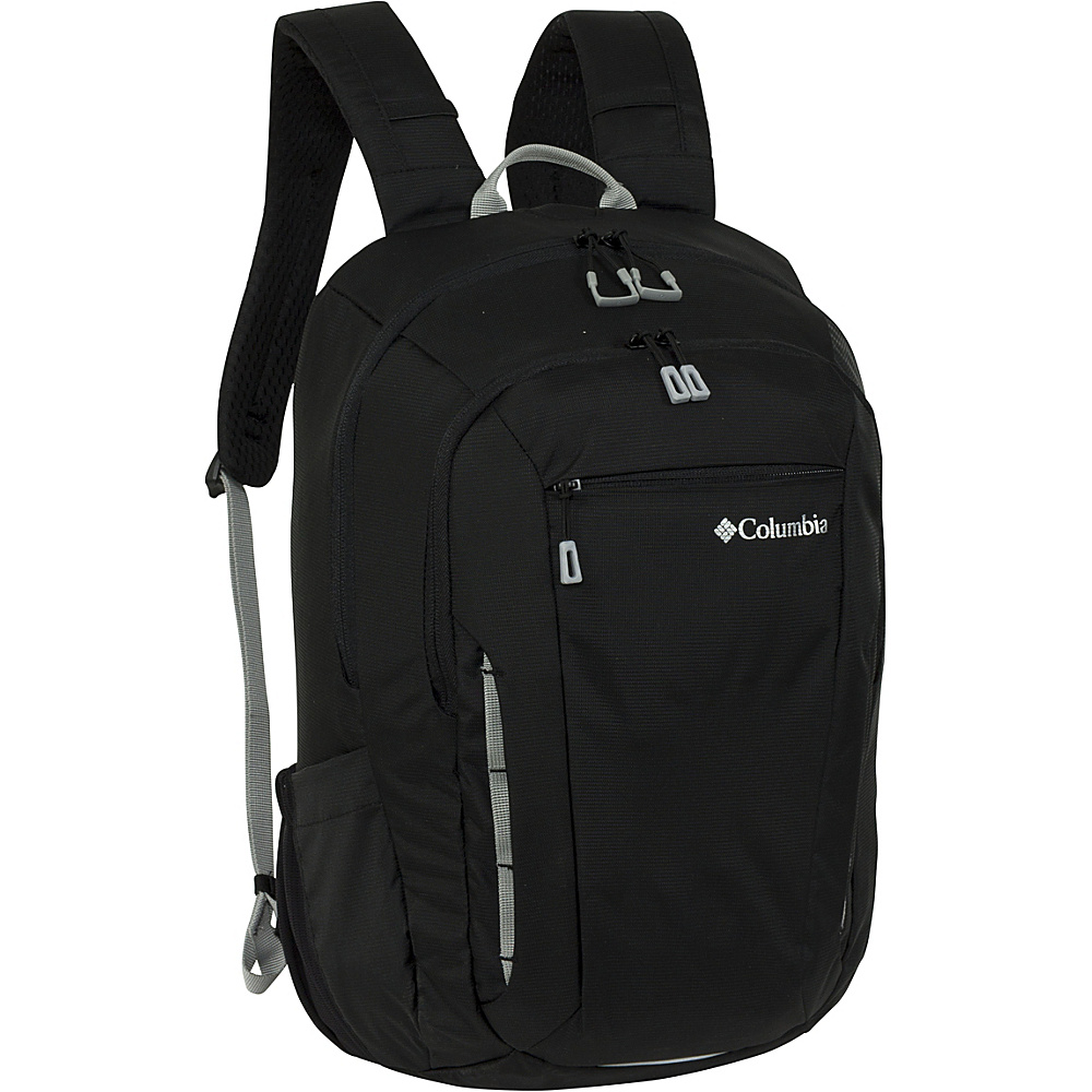 Columbia Sportswear Forest Grove Daypack Black Columbia Sportswear Day Hiking Backpacks