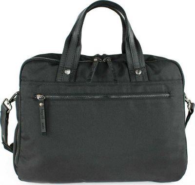 Bugatti Contratempo Business Bag Black - Bugatti Non-Wheeled Business Cases