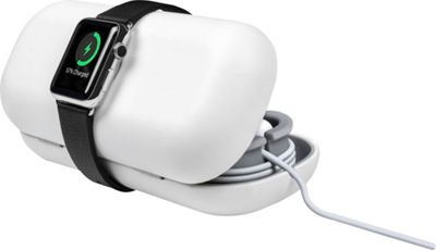 Twelve South Time Porter Travel Case for Apple Watch White - Twelve South Electronic Accessories