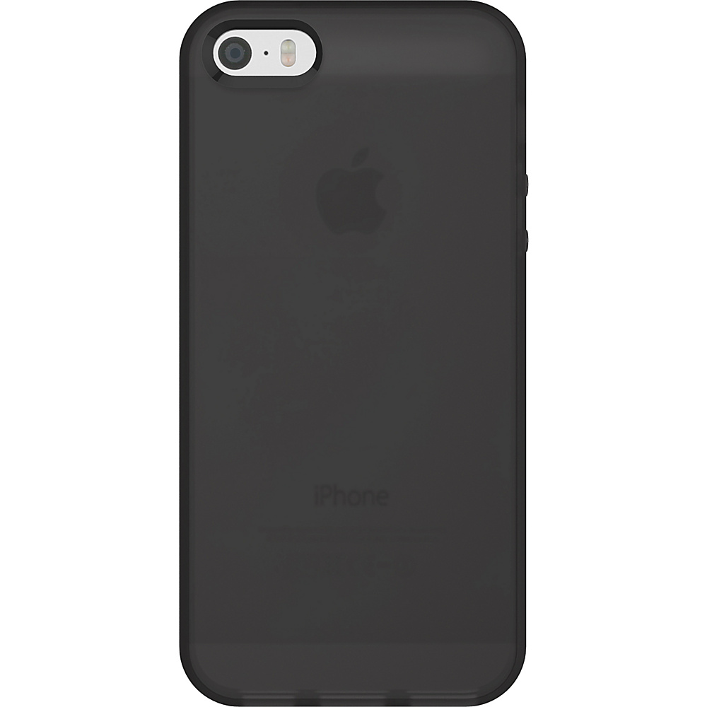 Incipio NGP for iPhone 5/5s/SE Translucent Black - Incipio Electronic Cases - Technology, Electronic Cases