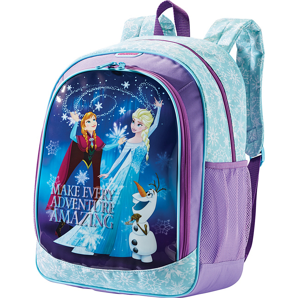 American Tourister Disney Backpack Frozen - American Tourister Everyday Backpacks