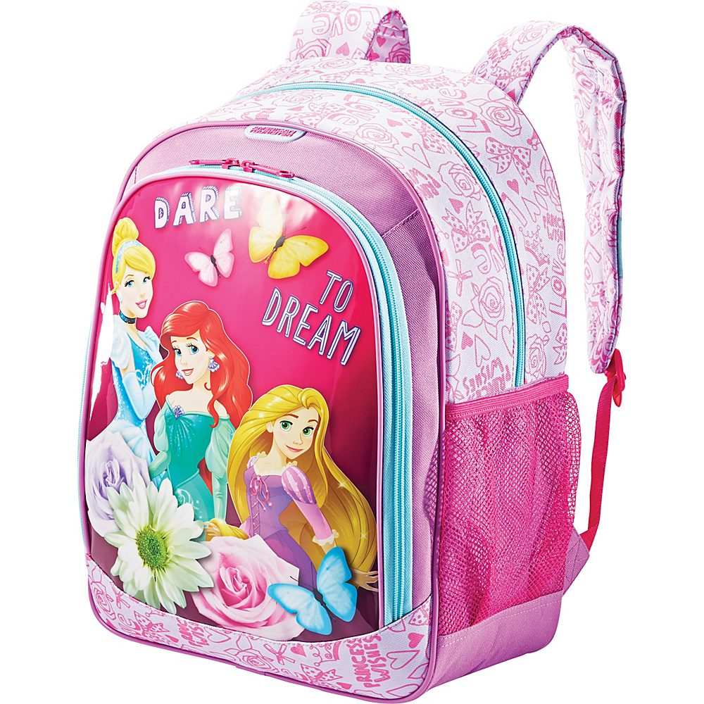 American Tourister Disney Backpack Princess - American Tourister Everyday Backpacks