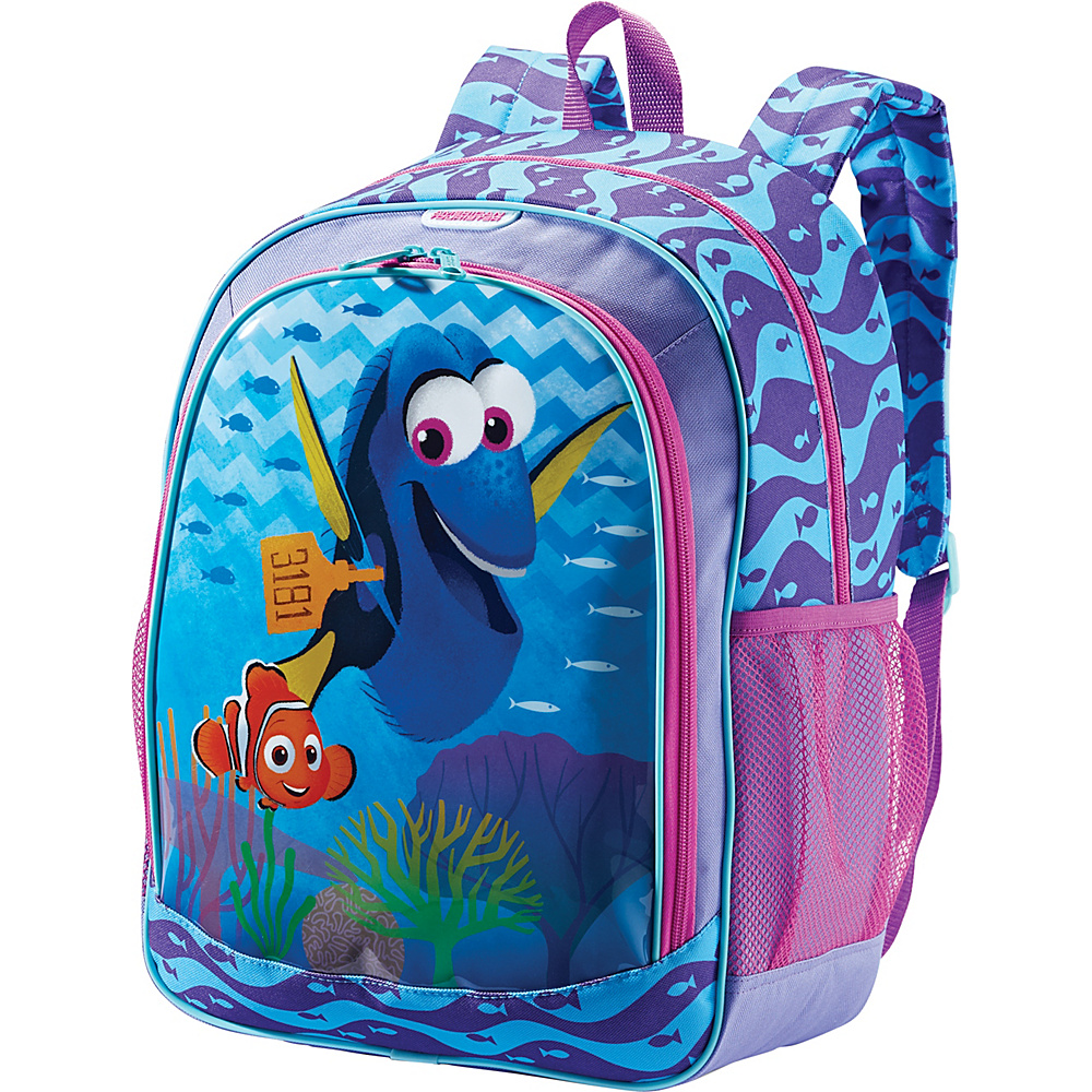 American Tourister Disney Backpack Finding Dory - American Tourister Everyday Backpacks