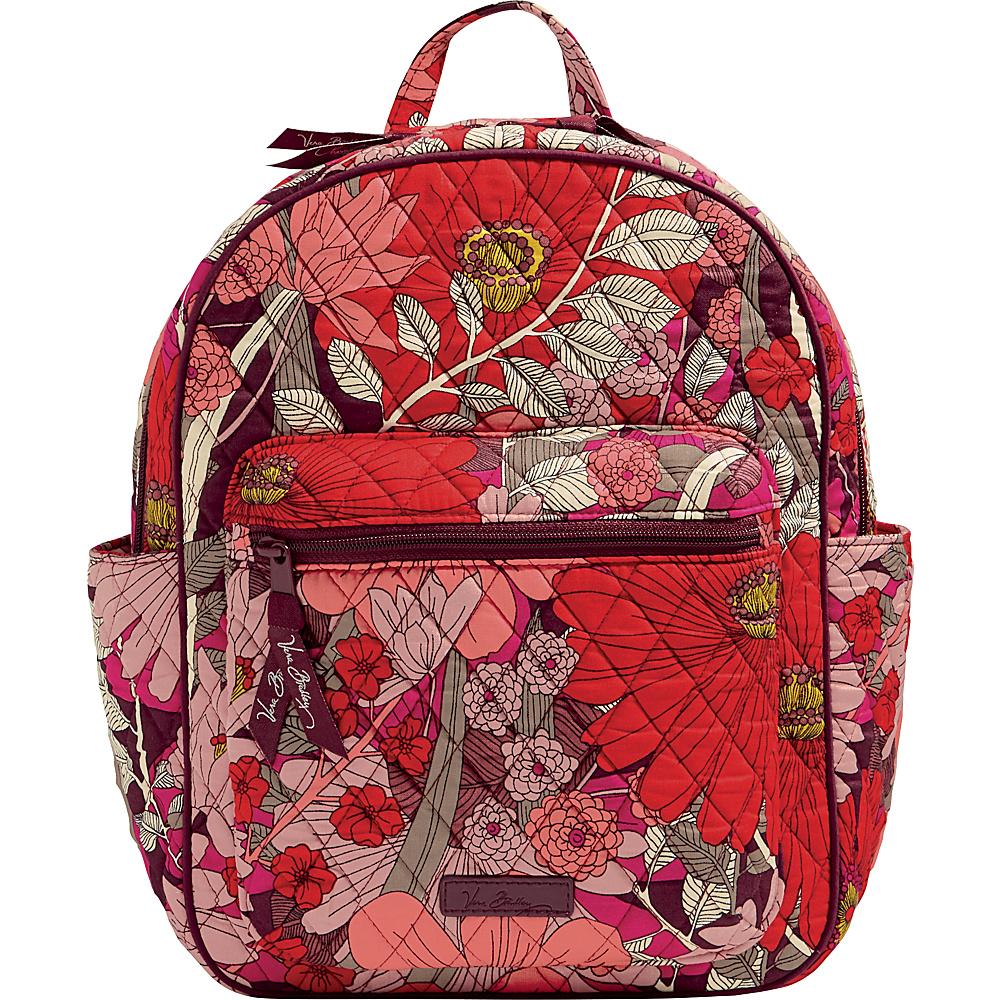 Vera Bradley Leighton Backpack Bohemian Blooms - Vera Bradley Fabric Handbags - Handbags, Fabric Handbags