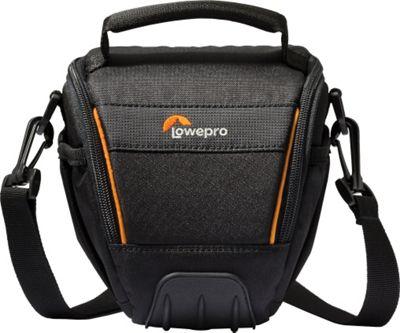 Lowepro Adventura TLZ 20 II Camera Case Black - Lowepro Camera Accessories
