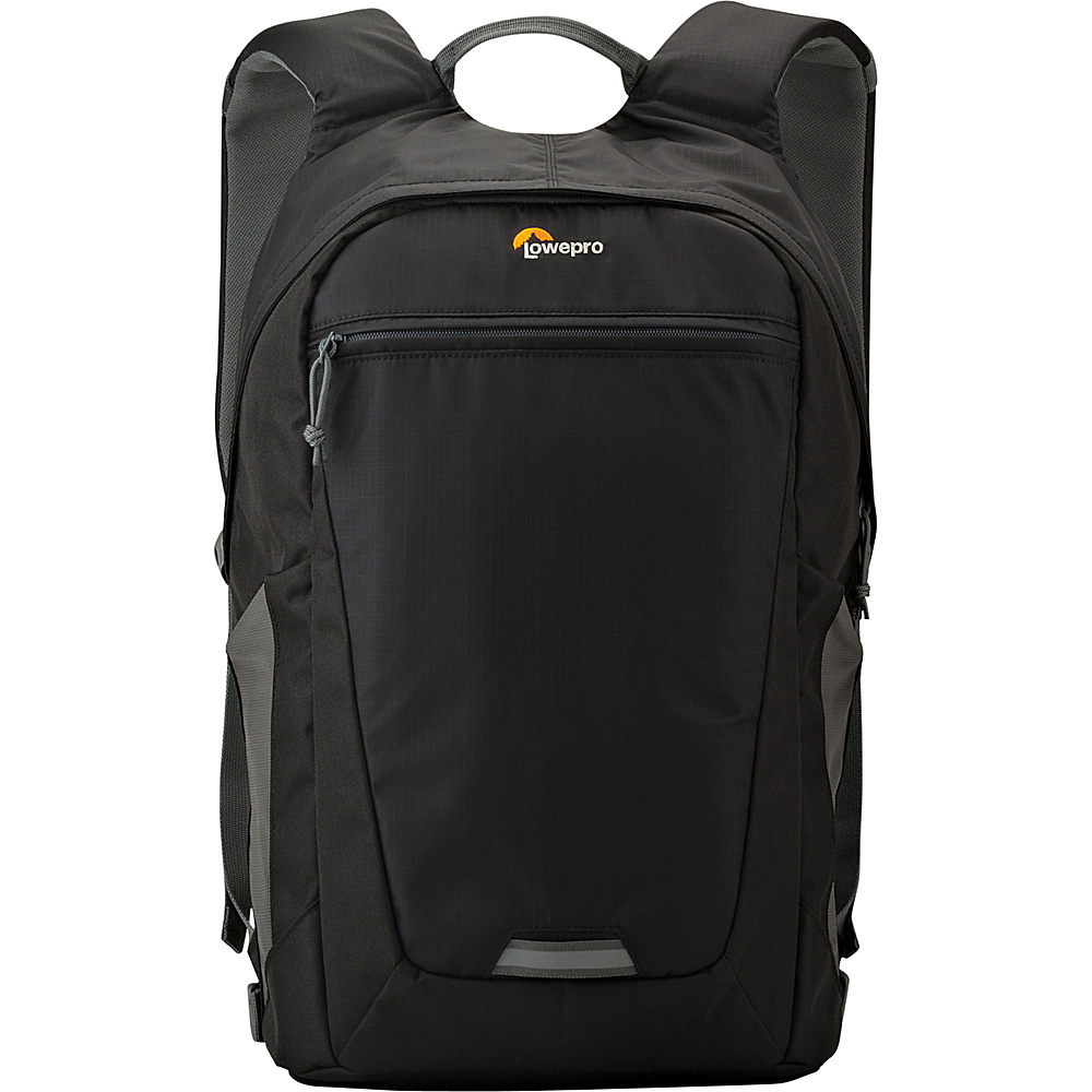 Lowepro Photo Hatchback BP 250 AW II Camera Case Black Gray Lowepro Camera Accessories