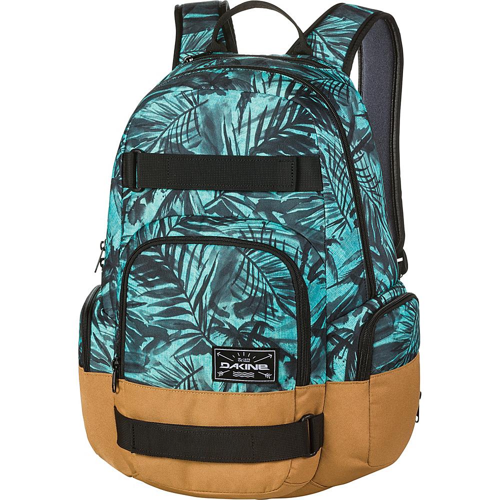 DAKINE Atlas 25L Backpack Painted Palm - DAKINE Everyday Backpacks - Backpacks, Everyday Backpacks
