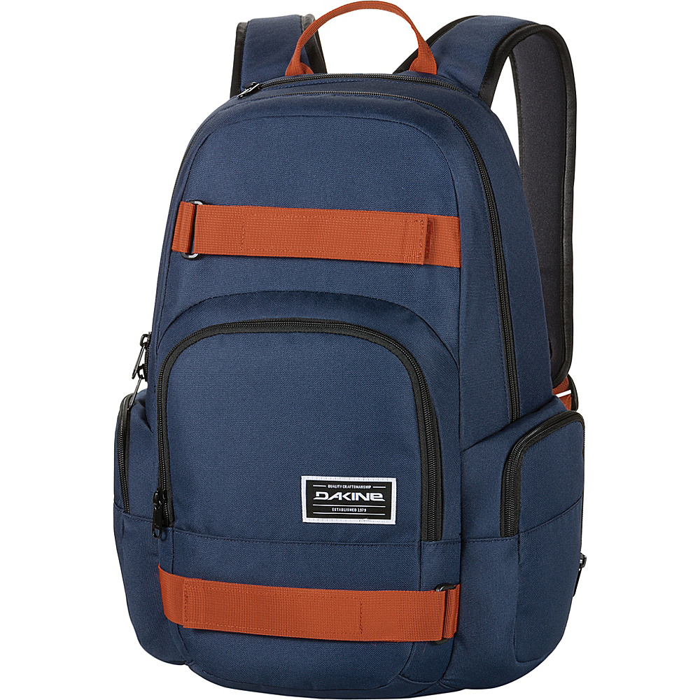 DAKINE Atlas 25L Backpack Dark Navy - DAKINE Everyday Backpacks - Backpacks, Everyday Backpacks