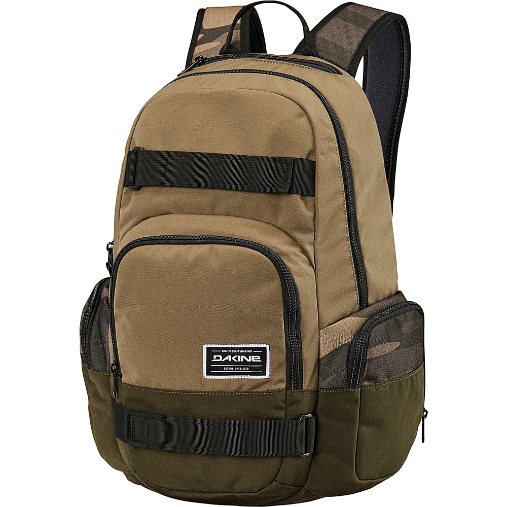 DAKINE Atlas 25L Backpack FIELD CAMO - DAKINE School & Day Hiking Backpacks - Backpacks, School & Day Hiking Backpacks