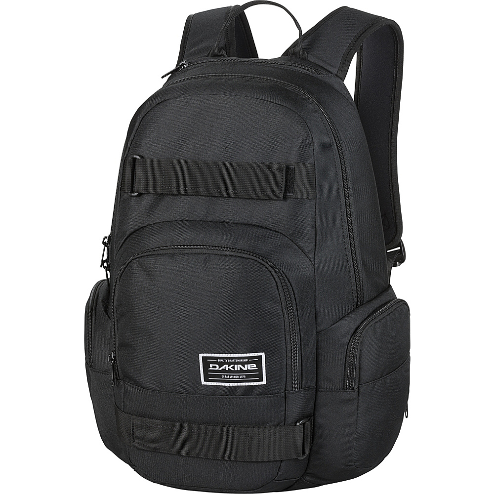 DAKINE Atlas 25L Backpack Black - DAKINE Everyday Backpacks - Backpacks, Everyday Backpacks