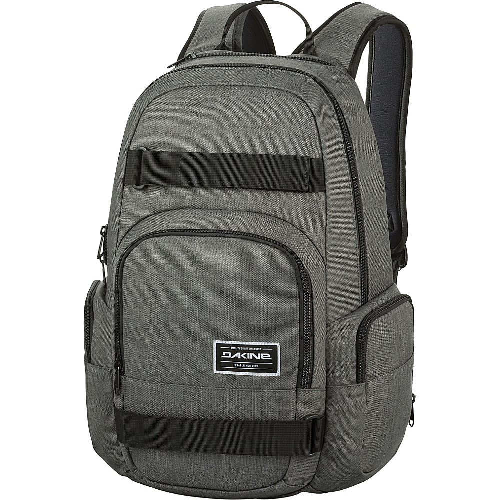 DAKINE Atlas 25L Backpack Carbon - DAKINE Everyday Backpacks - Backpacks, Everyday Backpacks