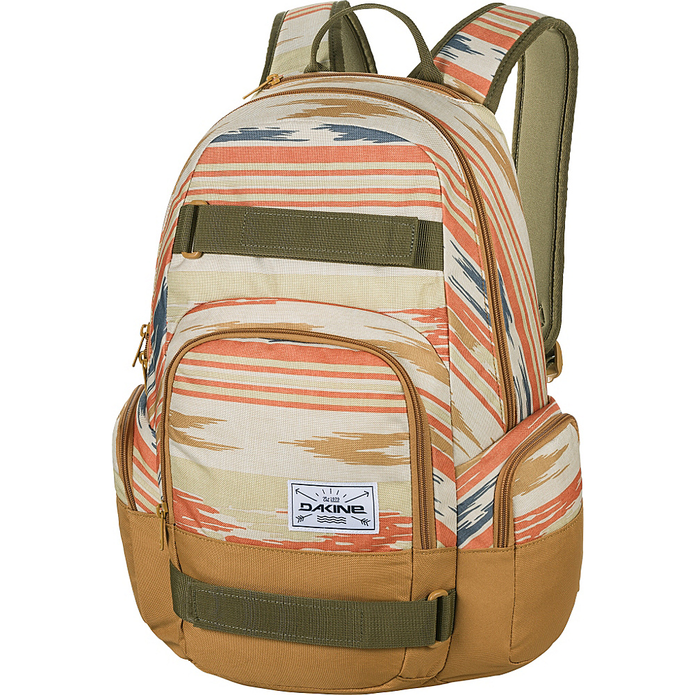 DAKINE Atlas 25L Backpack Sandstone - DAKINE Everyday Backpacks - Backpacks, Everyday Backpacks