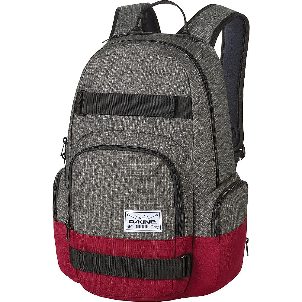 DAKINE Atlas 25L Backpack Willamette - DAKINE Everyday Backpacks - Backpacks, Everyday Backpacks