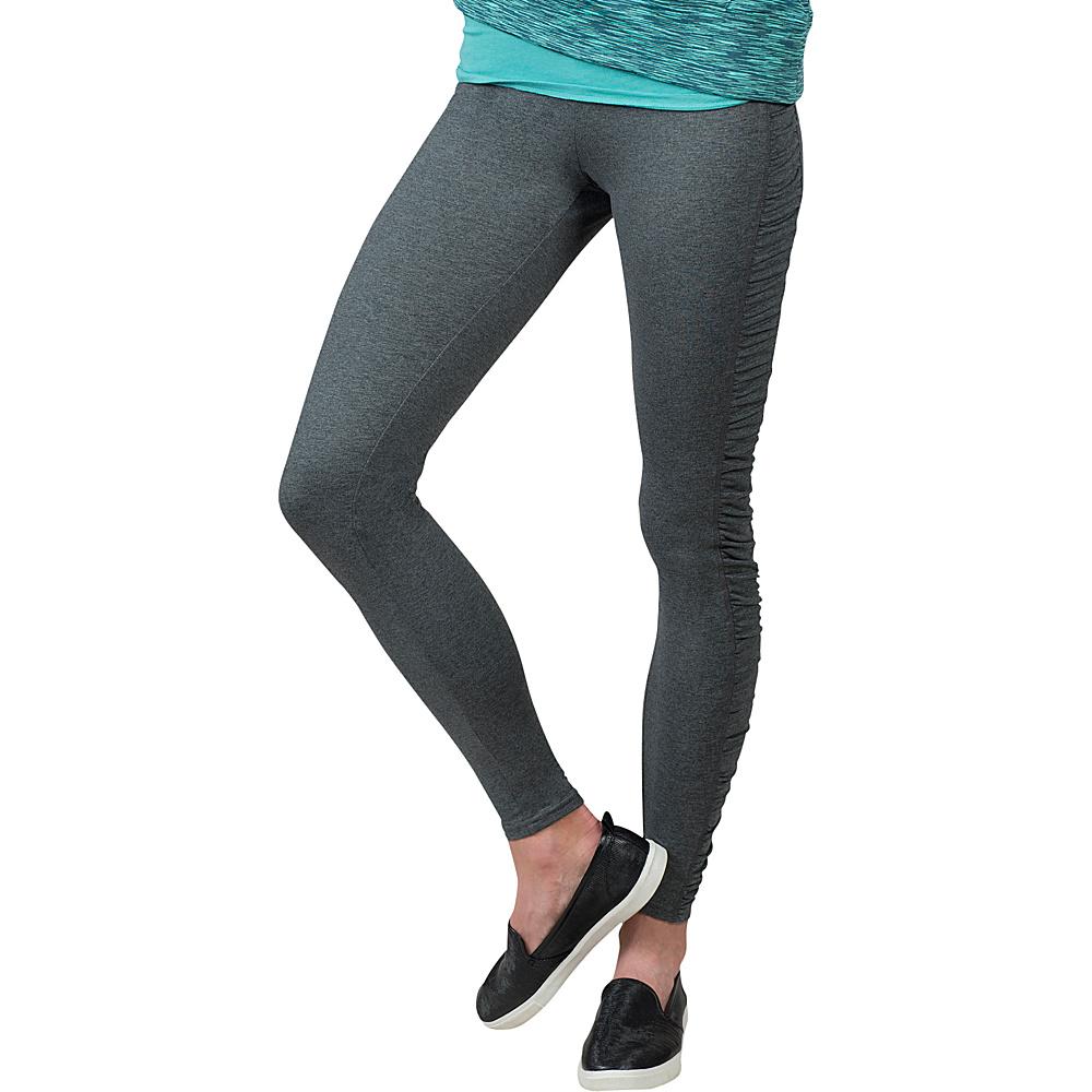 Soybu Talia Legging 2XL - Storm Heather - Soybu Womens Apparel - Apparel & Footwear, Women's Apparel
