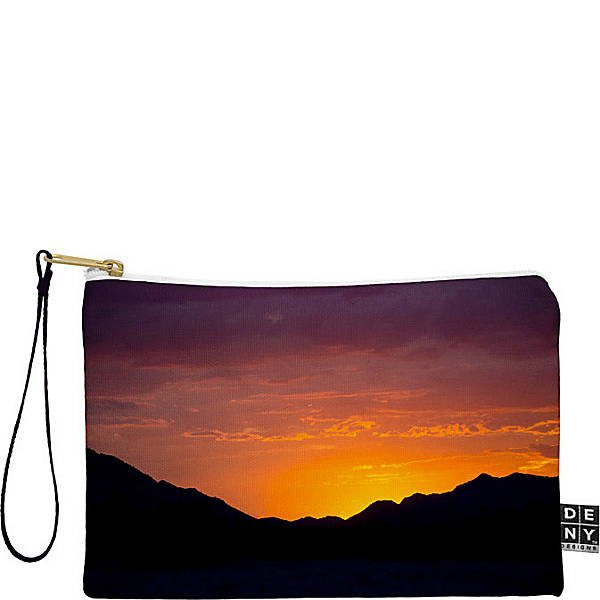 Deny designs barbara sherman pouch for Deny designs free shipping code