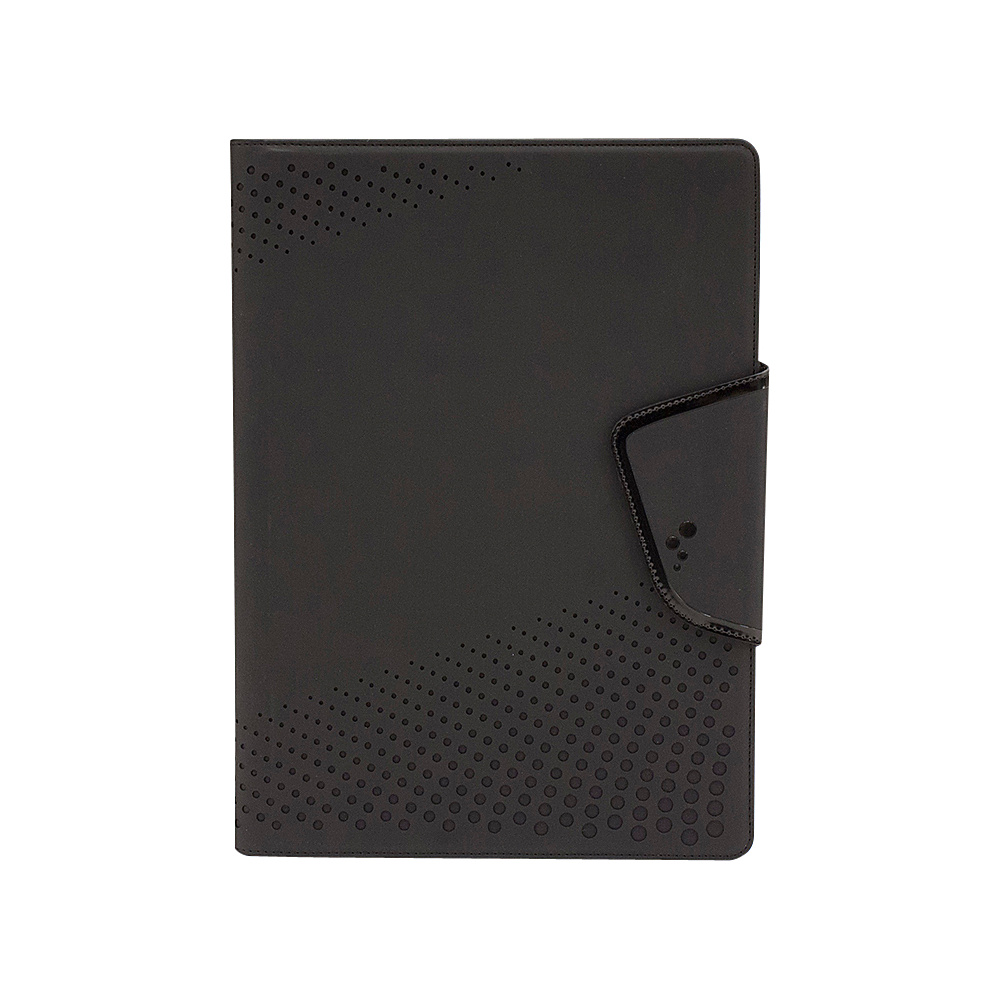 M Edge Sneak Folio for 9 10 Devices Black M Edge Electronic Cases