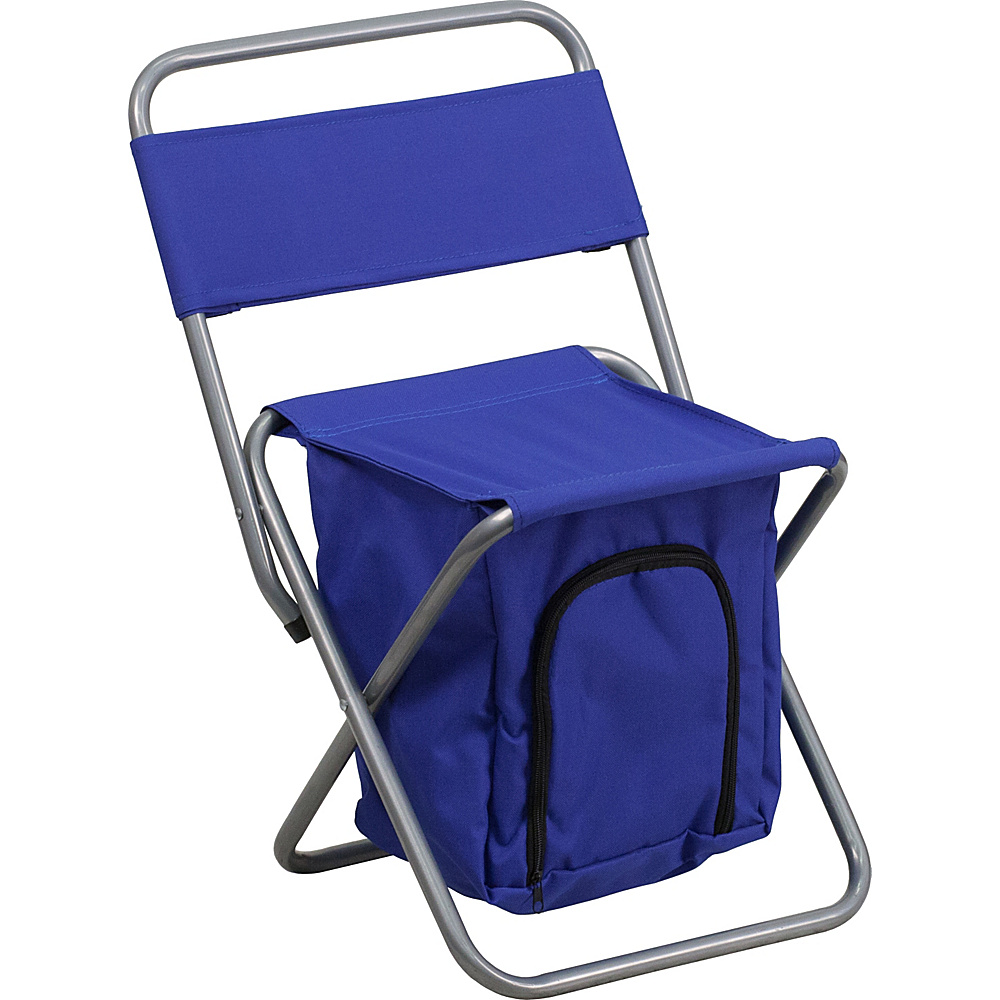 Flash Furniture Kids Folding Camping Chair With Outdoor