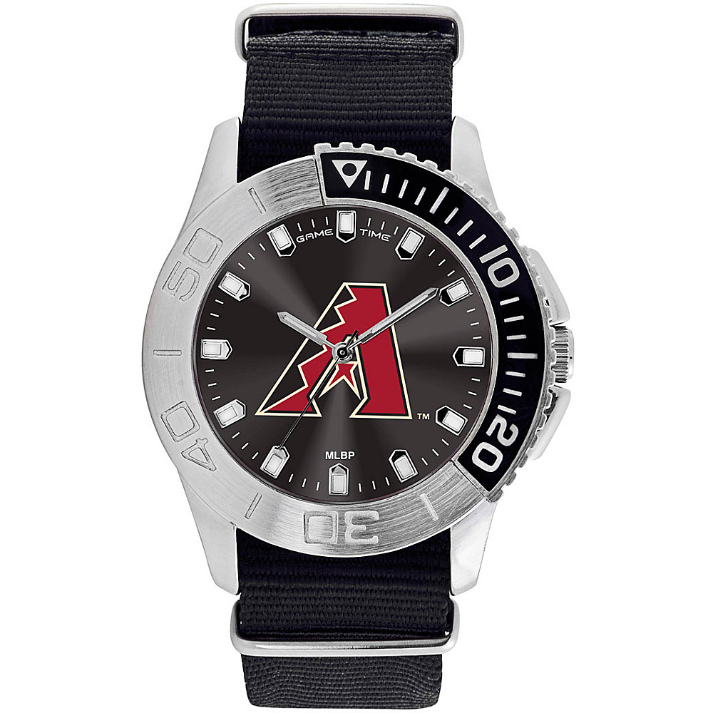 Game Time Mens Starter-MLB Watch Arizona Diamondbacks - Game Time Watches - Fashion Accessories, Watches