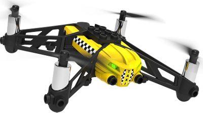 Parrot Travis Airborne Cargo Mini Drone Yellow-Black - Parrot Electronics