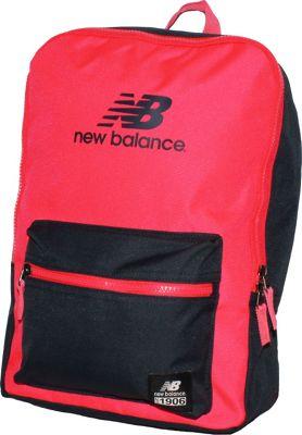 New Balance Booker Jr. Backpack Galaxy - New Balance Everyday Backpacks