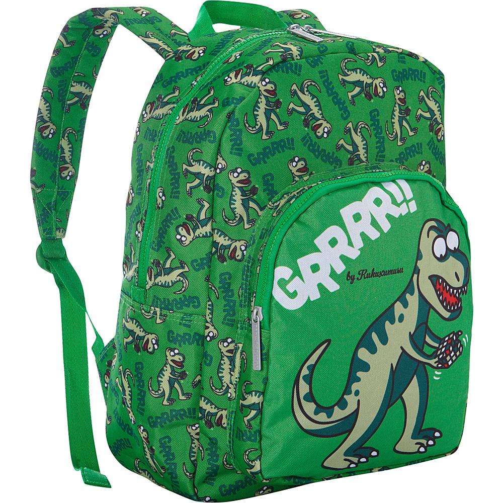 Miquelrius School Backpack Kukuxumusu Rubik Miquelrius Everyday Backpacks