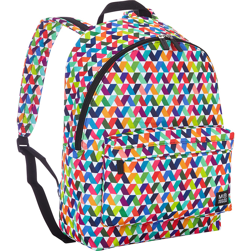 Miquelrius School Backpack Origami Light Miquelrius Everyday Backpacks