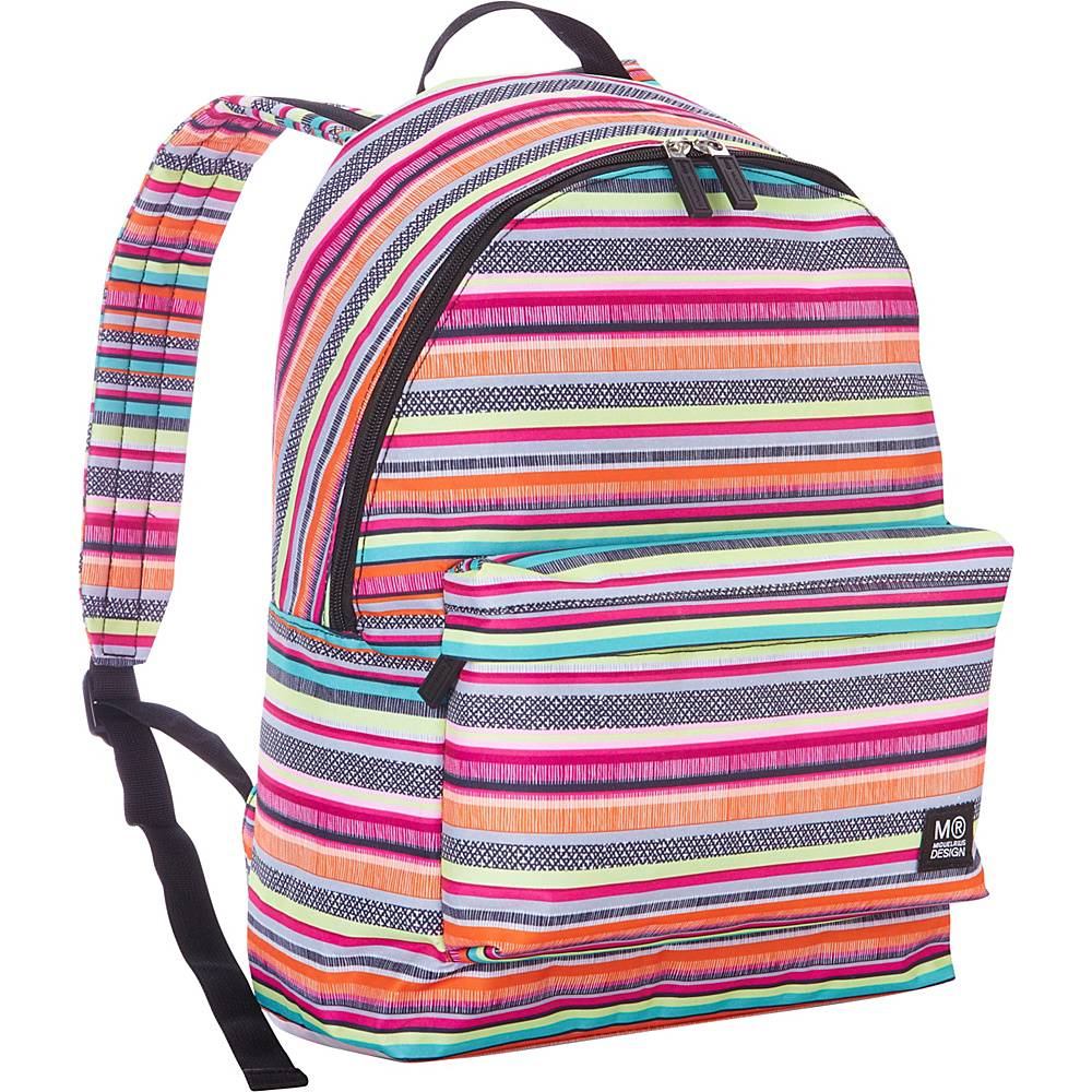 Miquelrius School Backpack Sunset Miquelrius Everyday Backpacks