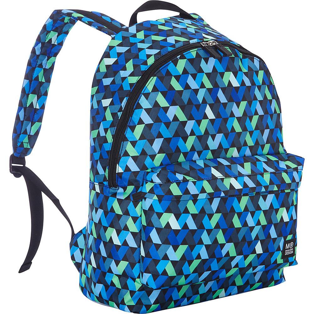 Miquelrius School Backpack Origami Dark Miquelrius Everyday Backpacks